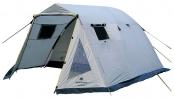Кемпинговая палатка NORDWAY STAR DOME 4+матрас 2-х местный