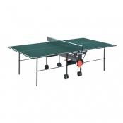 Теннисный стол для закрытых помещений Sponeta S 1-12i