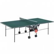 Теннисный стол для закрытых помещений Sponeta S 1-04i