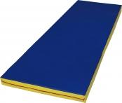 Мат гимнастический (2м*1м*100 мм)