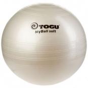 Мяч для фитнеса TOGU MyBall Soft 55 см.