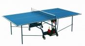 Теннисный стол STIGA Winner Indoor + 2 ракетки в подарок